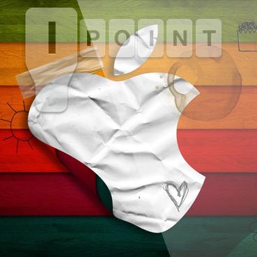 iPoint nickli üyeye ait kullanıcı resmi (Avatar)